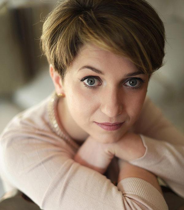 Guapa Cosmetics - Anna Grimaldi
