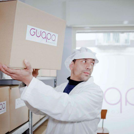 Guapa Cosmetics - Natural Cosmetics