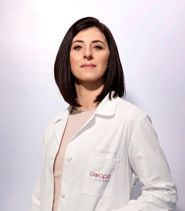 Guapa Cosmetics - Chiara Del Gaudio