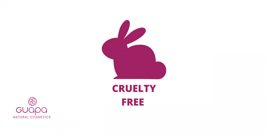 test sugli animali guapa cosmetics