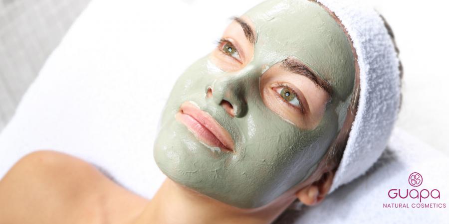 acido azelaico maschera purificante guapa cosmetics